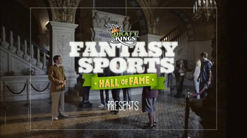 DraftKings Free Entry TV Spot, 'Kickoff'