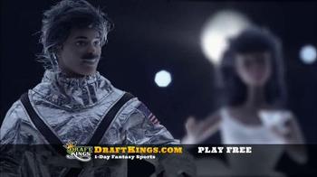 DraftKings Free Entry TV Spot, 'Kickoff' - Thumbnail 3