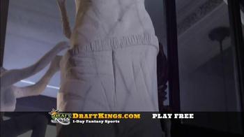 DraftKings Free Entry TV Spot, 'Kickoff' - Thumbnail 6