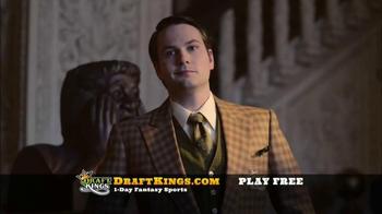 DraftKings Free Entry TV Spot, 'Kickoff' - Thumbnail 7