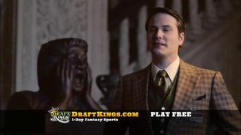 DraftKings Free Entry TV Spot, 'Kickoff' - Thumbnail 8