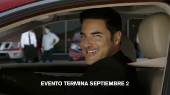 Nissan Evento de Despedida de Los 2014 TV Spot [Spanish] - Thumbnail 7
