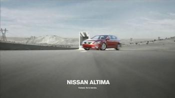 Nissan Evento de Despedida de Los 2014 TV Spot [Spanish] - Thumbnail 1