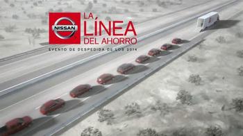 Nissan Evento de Despedida de Los 2014 TV Spot [Spanish] - Thumbnail 4