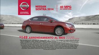 Nissan Evento de Despedida de Los 2014 TV Spot [Spanish] - Thumbnail 5