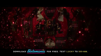 Slotomania Slot Machines TV Spot - Thumbnail 2