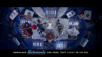 Slotomania Slot Machines TV Spot - Thumbnail 3