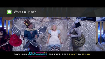 Slotomania Slot Machines TV Spot - Thumbnail 4