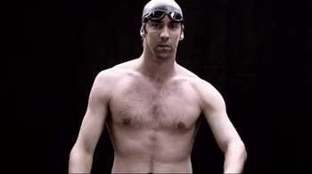 Michael Phelps Swim Spa TV Spot, 'You Don't Have to be Michael Phelps' - Thumbnail 1