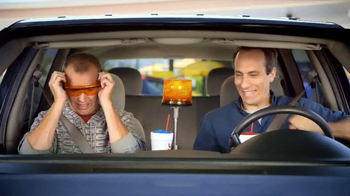 Sonic Drive-In Fifty Cent Corn Dog Day TV Spot, 'Finally Here' - Thumbnail 2