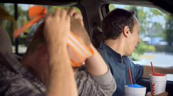 Sonic Drive-In Fifty Cent Corn Dog Day TV Spot, 'Finally Here' - Thumbnail 3