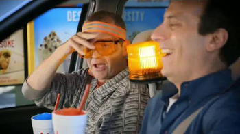 Sonic Drive-In Fifty Cent Corn Dog Day TV Spot, 'Finally Here' - Thumbnail 4