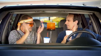 Sonic Drive-In Fifty Cent Corn Dog Day TV Spot, 'Finally Here' - Thumbnail 5