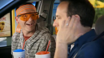 Sonic Drive-In Fifty Cent Corn Dog Day TV Spot, 'Finally Here' - Thumbnail 6