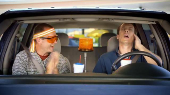 Sonic Drive-In Fifty Cent Corn Dog Day TV Spot, 'Finally Here' - Thumbnail 7
