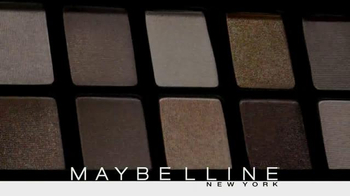 Maybelline New York The Nudes Palette TV Spot, 'Dare to Go Nude' - Thumbnail 3