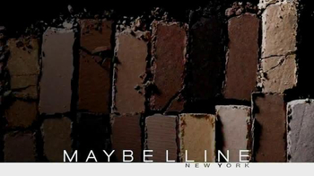 Maybelline New York The Nudes Palette TV Spot, 'Dare to Go Nude' - Thumbnail 4