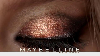 Maybelline New York The Nudes Palette TV Spot, 'Dare to Go Nude' - Thumbnail 5