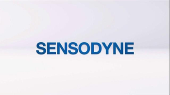 Sensodyne Complete Protection TV Spot, 'What Dentists Want' - Thumbnail 9
