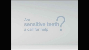 Sensodyne Complete Protection TV Spot, 'Call for Help' - Thumbnail 1