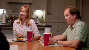 Wendy's Smoked Gouda Chicken Sandwich TV Spot, 'Fancy' - Thumbnail 1