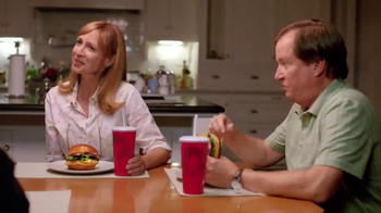 Wendy's Smoked Gouda Chicken Sandwich TV Spot, 'Fancy' - Thumbnail 2