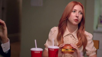 Wendy's Smoked Gouda Chicken Sandwich TV Spot, 'Fancy' - Thumbnail 3