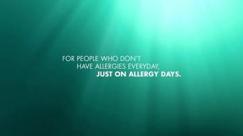 Vicks QlearQuil Allergy TV Spot, 'Chipper' - Thumbnail 3