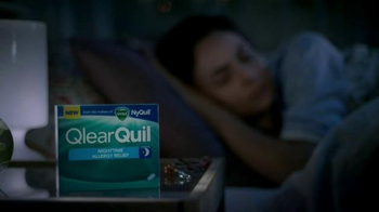 Vicks QlearQuil Allergy TV Spot, 'Chipper' - Thumbnail 7