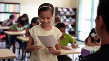 Kumon TV Spot, 'Fearless' - 1218 commercial airings
