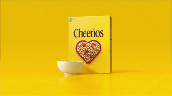Cheerios TV Spot, 'Move to the Beat' - Thumbnail 8