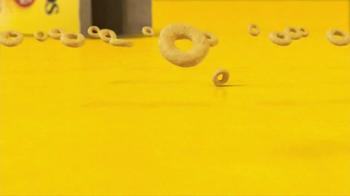 Cheerios TV Spot, 'Move to the Beat' - Thumbnail 3