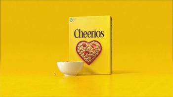 Cheerios TV Spot, 'Move to the Beat' - Thumbnail 7