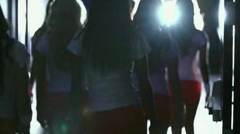 Hooters TV Spot, 'The Hooters Girls Go Through Camp' Featuring Jon Gruden - Thumbnail 1