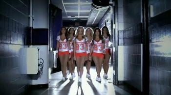 Hooters TV Spot, 'The Hooters Girls Go Through Camp' Featuring Jon Gruden - Thumbnail 2