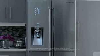 Samsung Home Appliances Chef Collection TV Spot, 'L'oeuf' - Thumbnail 10