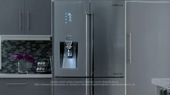Samsung Home Appliances Chef Collection TV Spot, 'L'oeuf' - Thumbnail 9