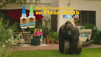 Gorilla Super Glue TV Spot, 'Broken Glasses' - Thumbnail 10