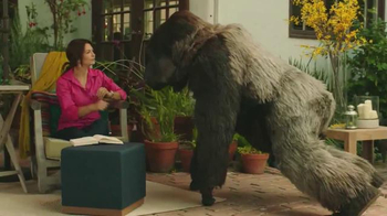 Gorilla Super Glue TV Spot, 'Broken Glasses' - Thumbnail 4