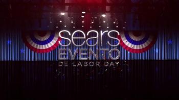 Sears Evento de Labor Day TV Spot [Spanish] - Thumbnail 1
