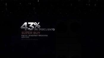 Sears Evento de Labor Day TV Spot [Spanish] - Thumbnail 6