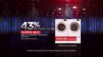 Sears Evento de Labor Day TV Spot [Spanish] - Thumbnail 7
