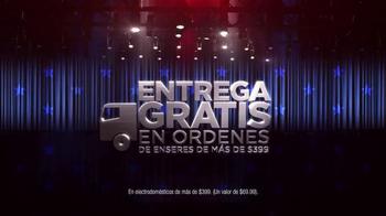 Sears Evento de Labor Day TV Spot [Spanish] - Thumbnail 8