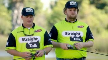 Straight Talk Wireless TV Spot, 'Anglers' - Thumbnail 3
