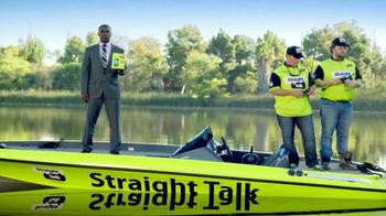 Straight Talk Wireless TV Spot, 'Anglers' - Thumbnail 4