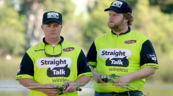 Straight Talk Wireless TV Spot, 'Anglers' - Thumbnail 6