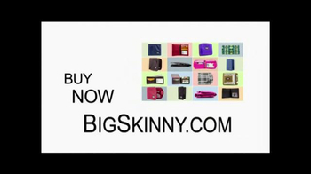 Big Skinny TV Spot, 'Start Thin, Stay Thin' - Thumbnail 9