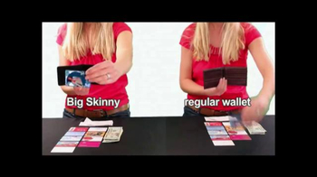 Big Skinny TV Spot, 'Start Thin, Stay Thin' - Thumbnail 2