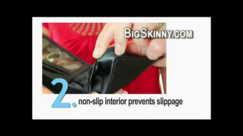 Big Skinny TV Spot, 'Start Thin, Stay Thin' - Thumbnail 5