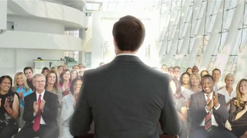 Liberty University TV Spot, 'New Heights'
